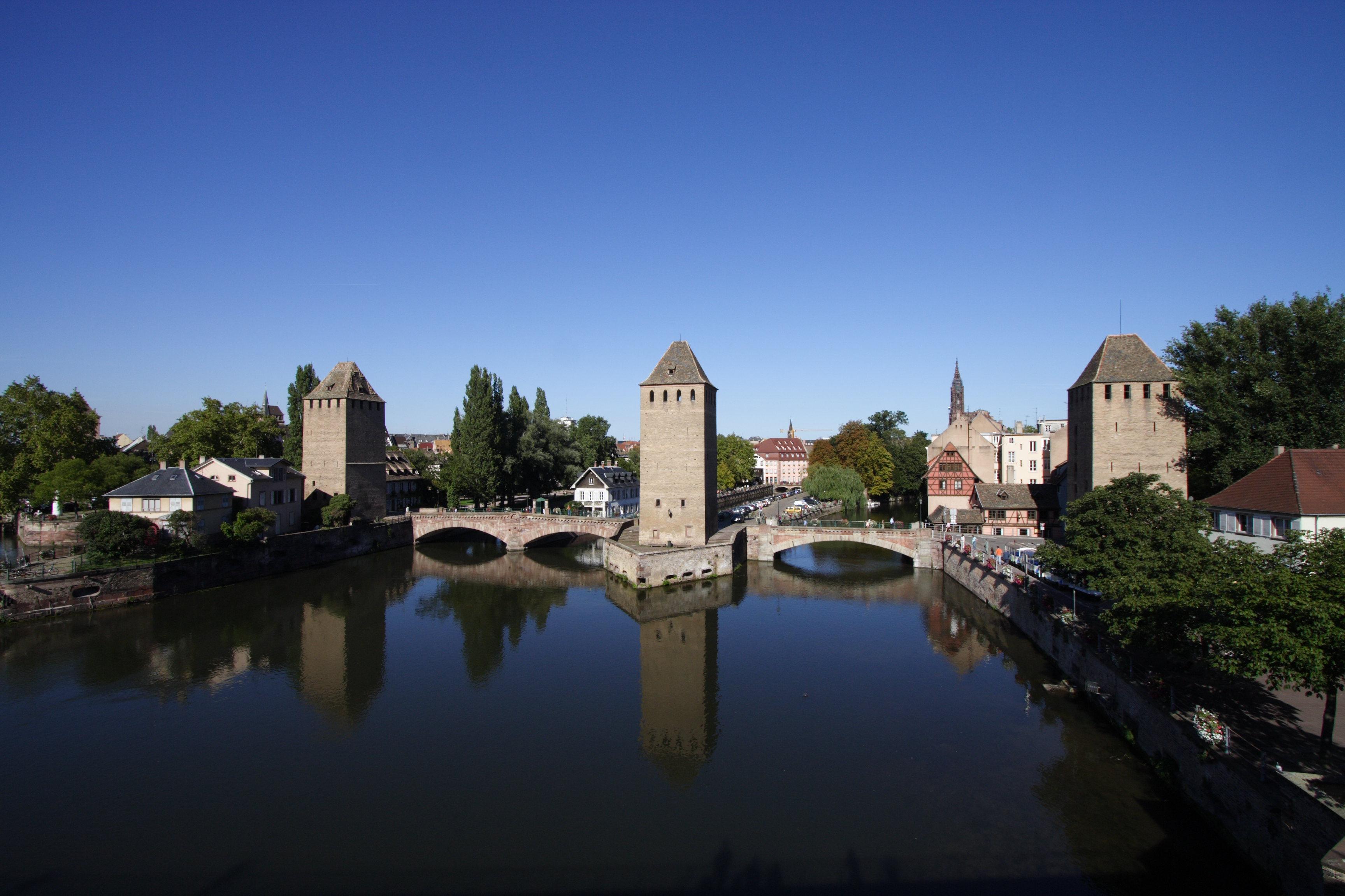 Histoire de Strasbourg Wikiwand