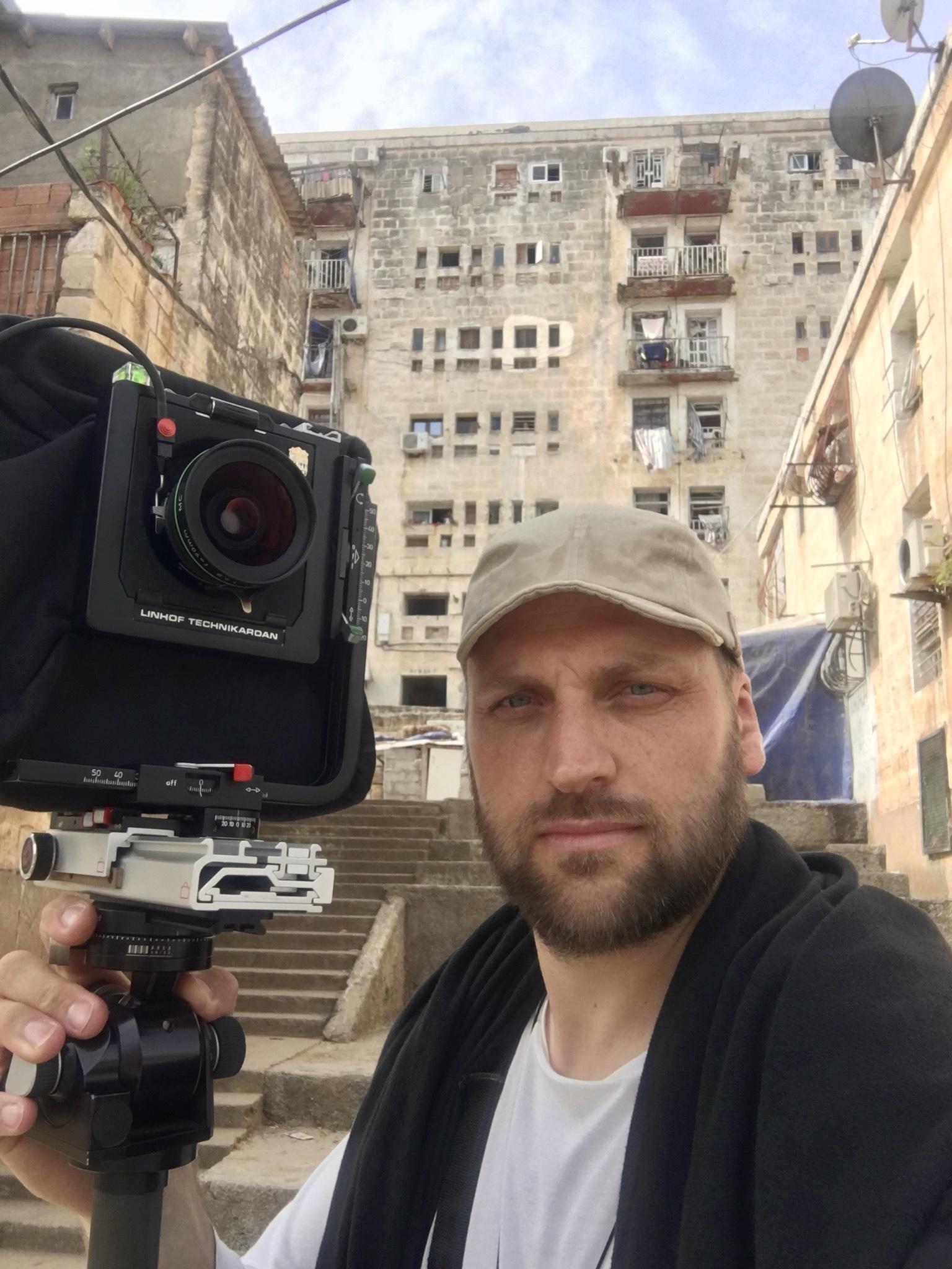 Image of Leo Fabrizio from Wikidata