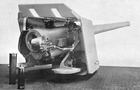 QF 6 inch /40 naval gun - Wikipedia