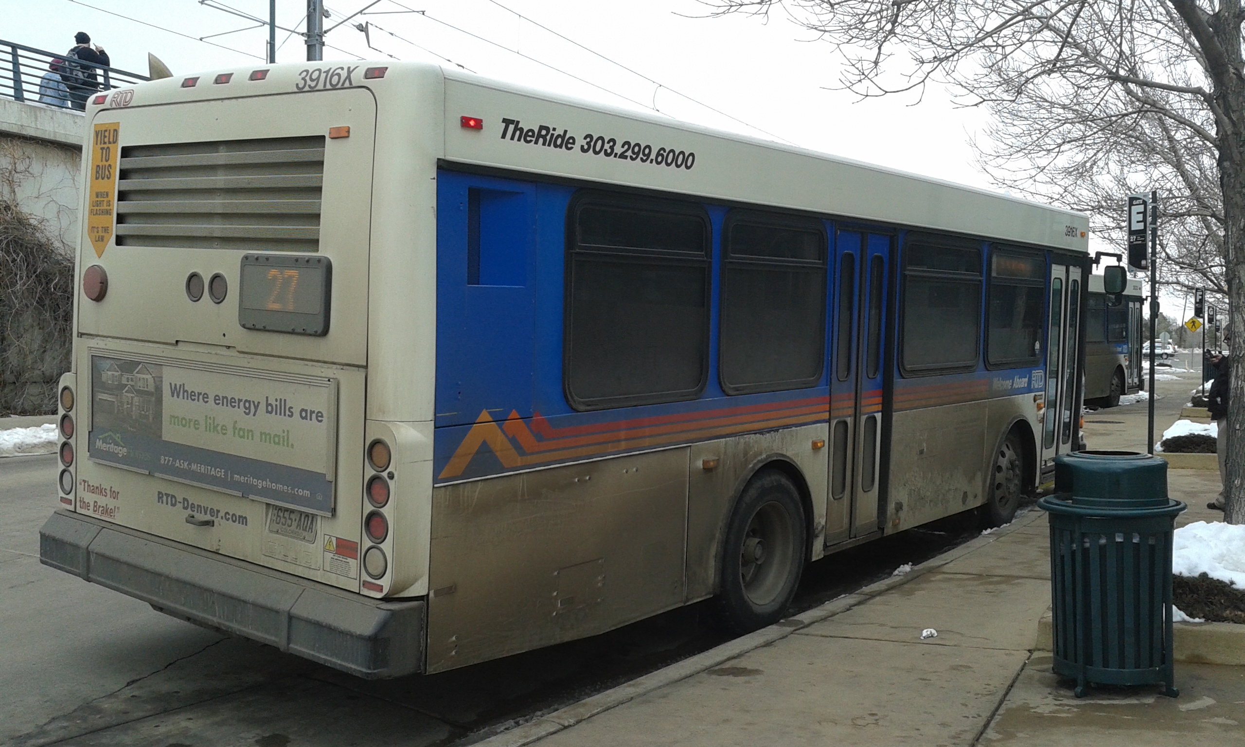 Filertd Theride Bus 3916x Route 27 Englewood Station Jpg