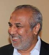Rauff Hakeem Sri Lankan politician