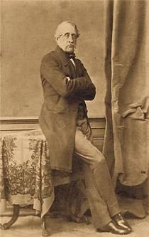 Friedrich Wilhelm von Redern (Quelle: Wikimedia)