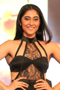 Regina Cassandra grace the launch of Aankhen 2 (17) (cropped).jpg