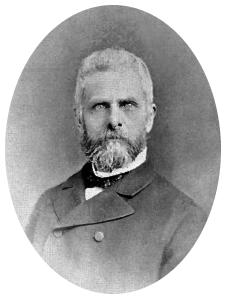 Robert Blackburn (politician) - Wikipedia