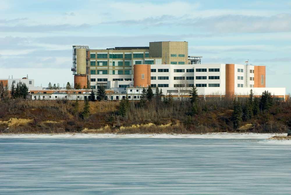 rockyview general hospital   wikipedia