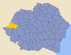 Roumanie 1930 comté Arad.png
