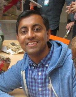 Sanjay Patel