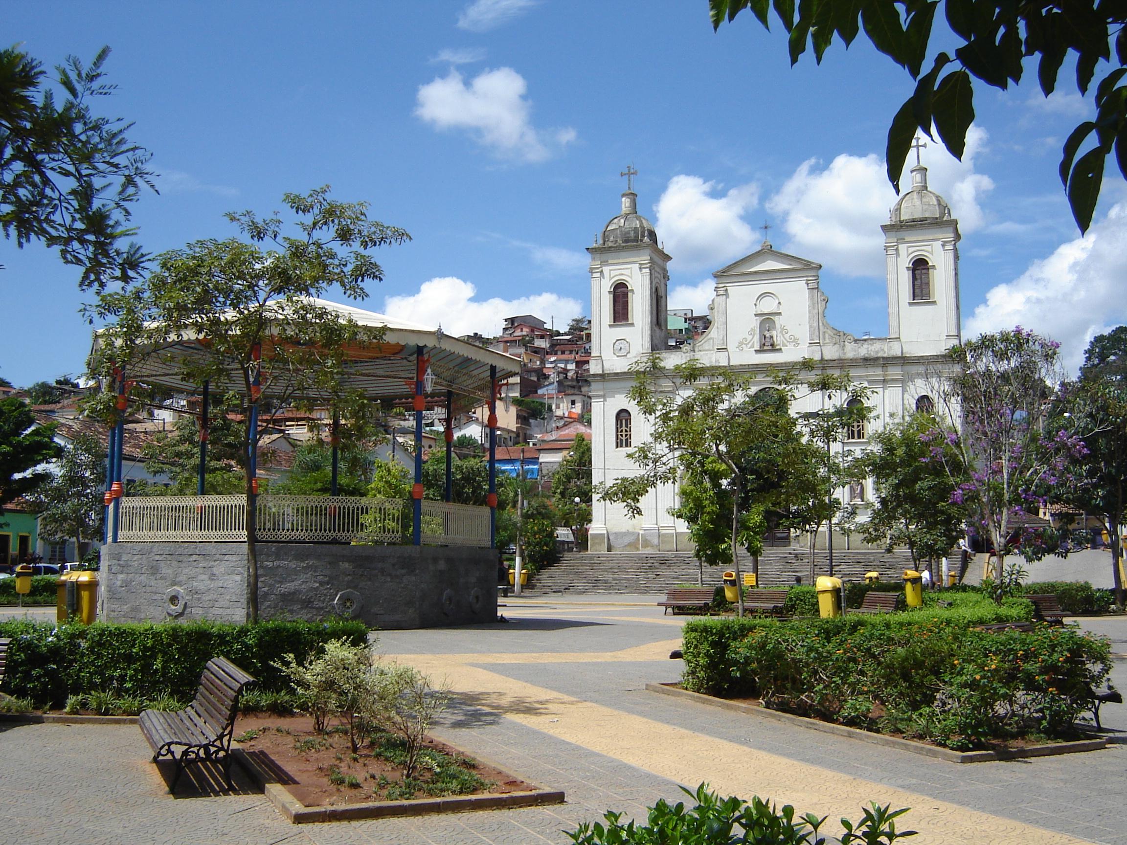 São Luiz do Paraitinga São Paulo fonte: upload.wikimedia.org