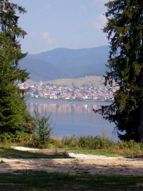Sarnitsa, Pazardzhik Province