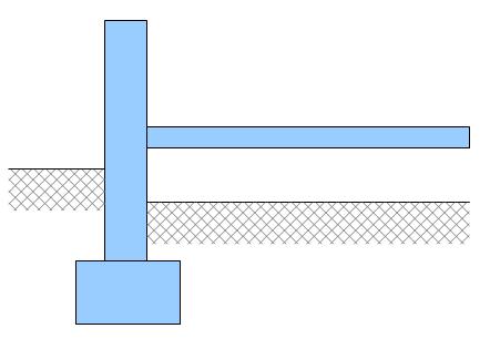 File sch ma plancher sur vide wikimedia commons - Plancher sur vide sanitaire ...