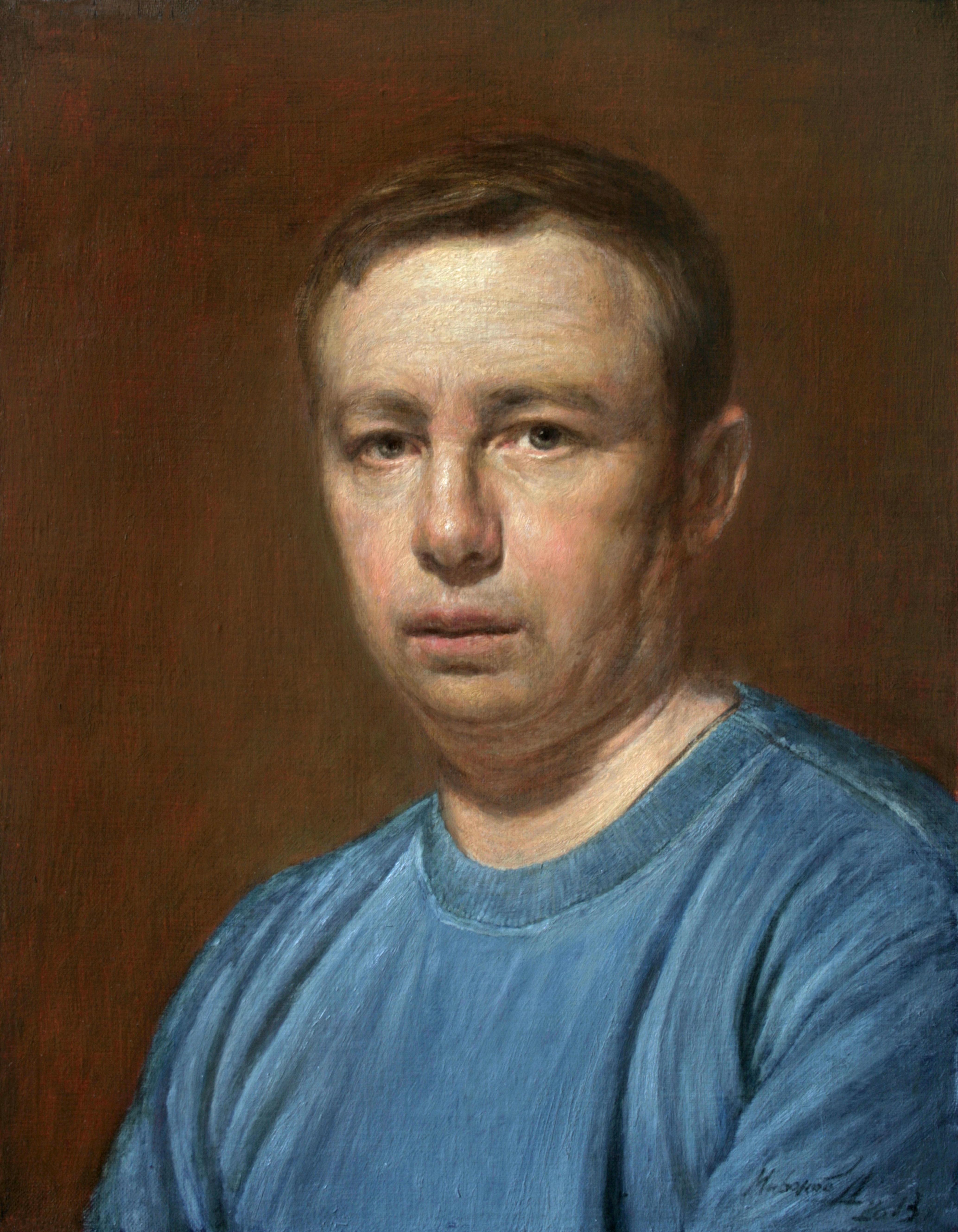 FileSelf Portrait A Mironov