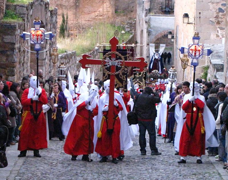 procesiones septiembre 2020