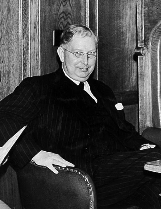 Russell Brain, 1st Baron Brain - Wikipedia