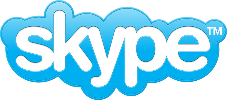 Skype chat, instant message