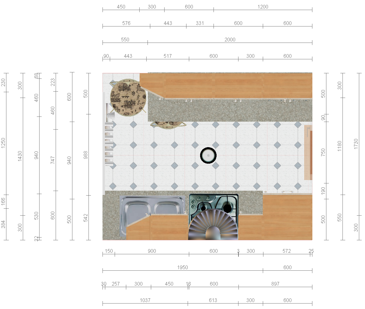 kitchen plan textures png wikimedia commons file small kitchen plan