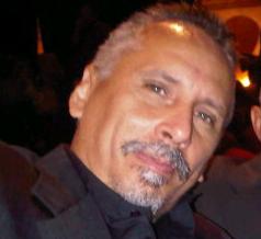 Horacio Bocaranda Academy Award-winning American film director and producer
