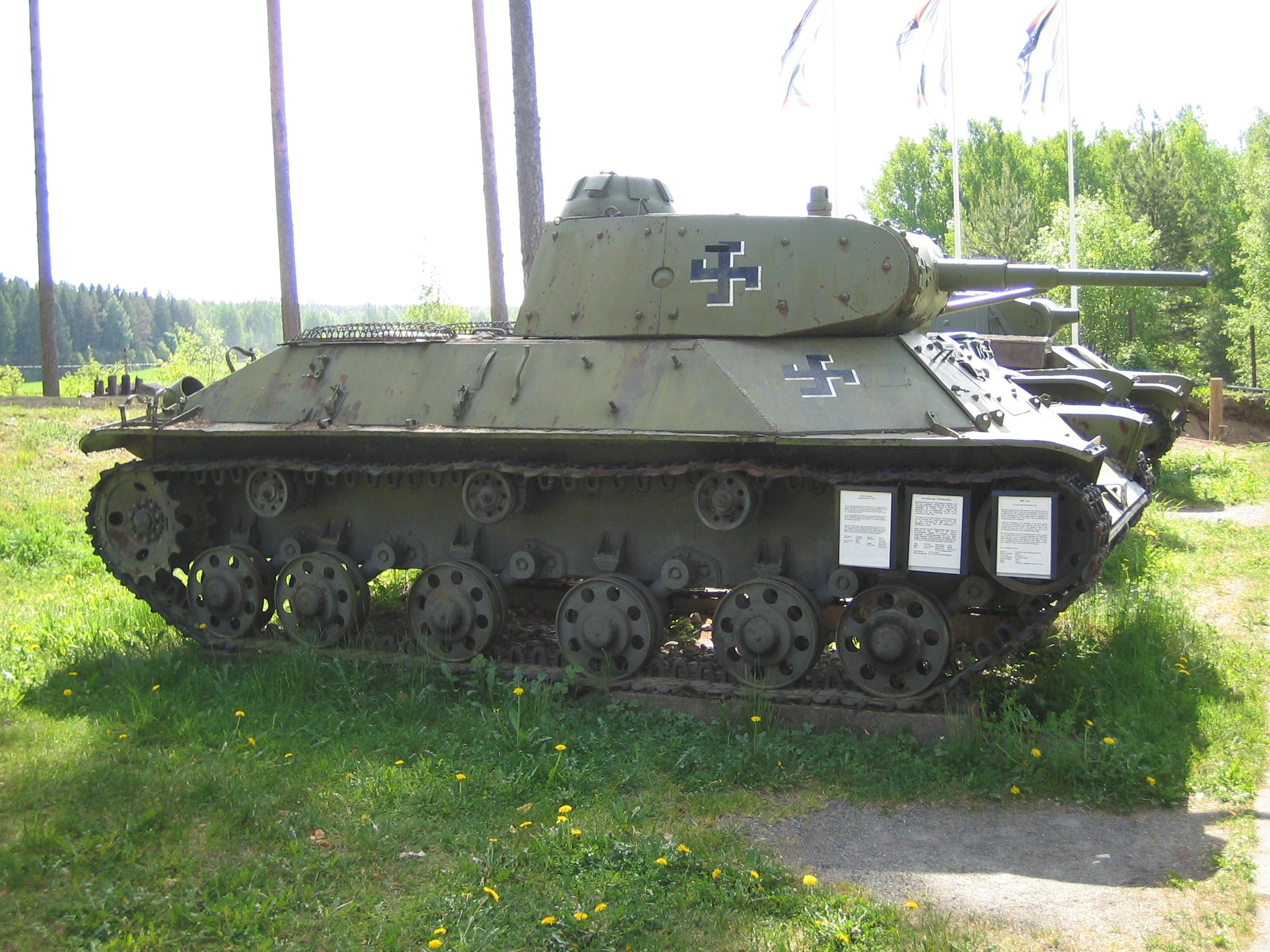 File:T-50 Parola tank museum.jpg - Wikimedia Commons