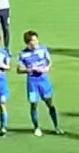 Takuma Aoshima Japanese football player