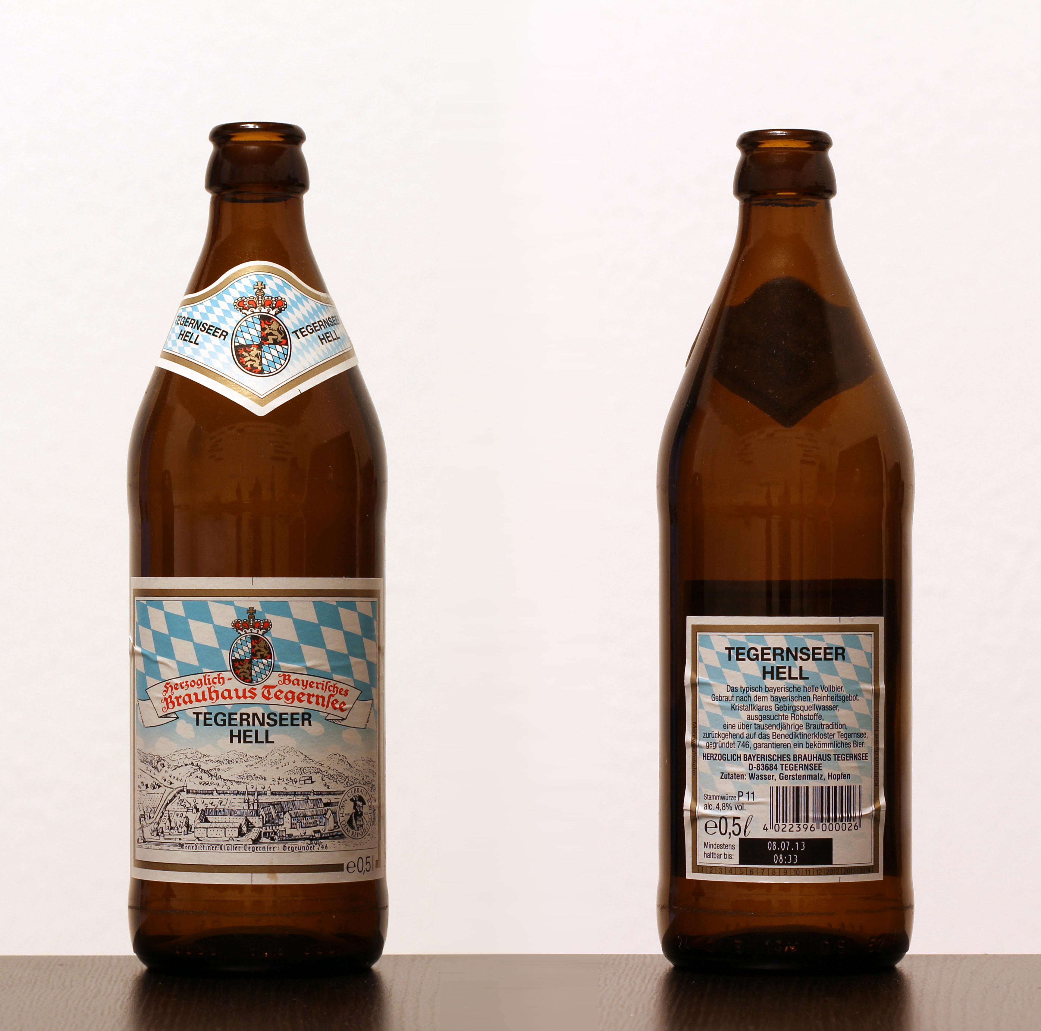 Tegernseer Bier