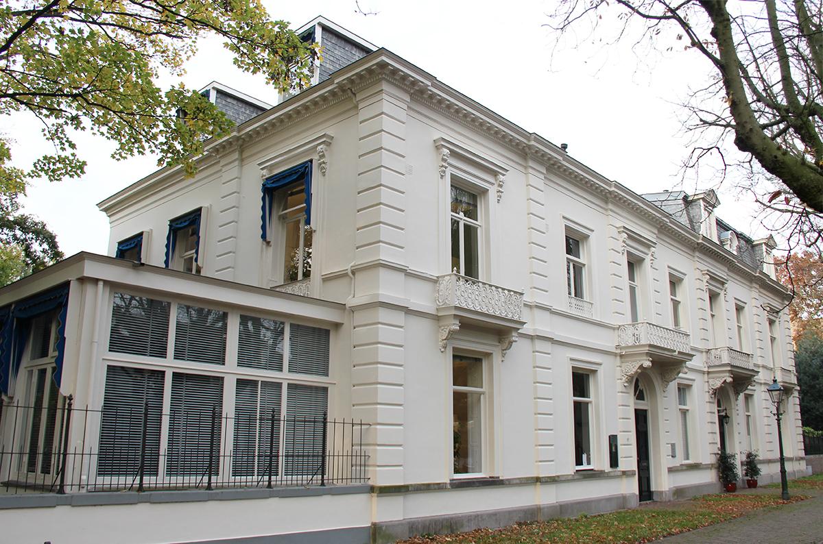 The Hague Approach