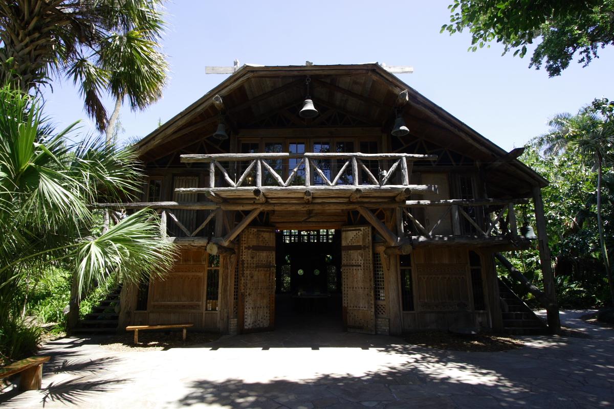 Mckee botanical garden wikipedia - Mckee botanical gardens vero beach ...