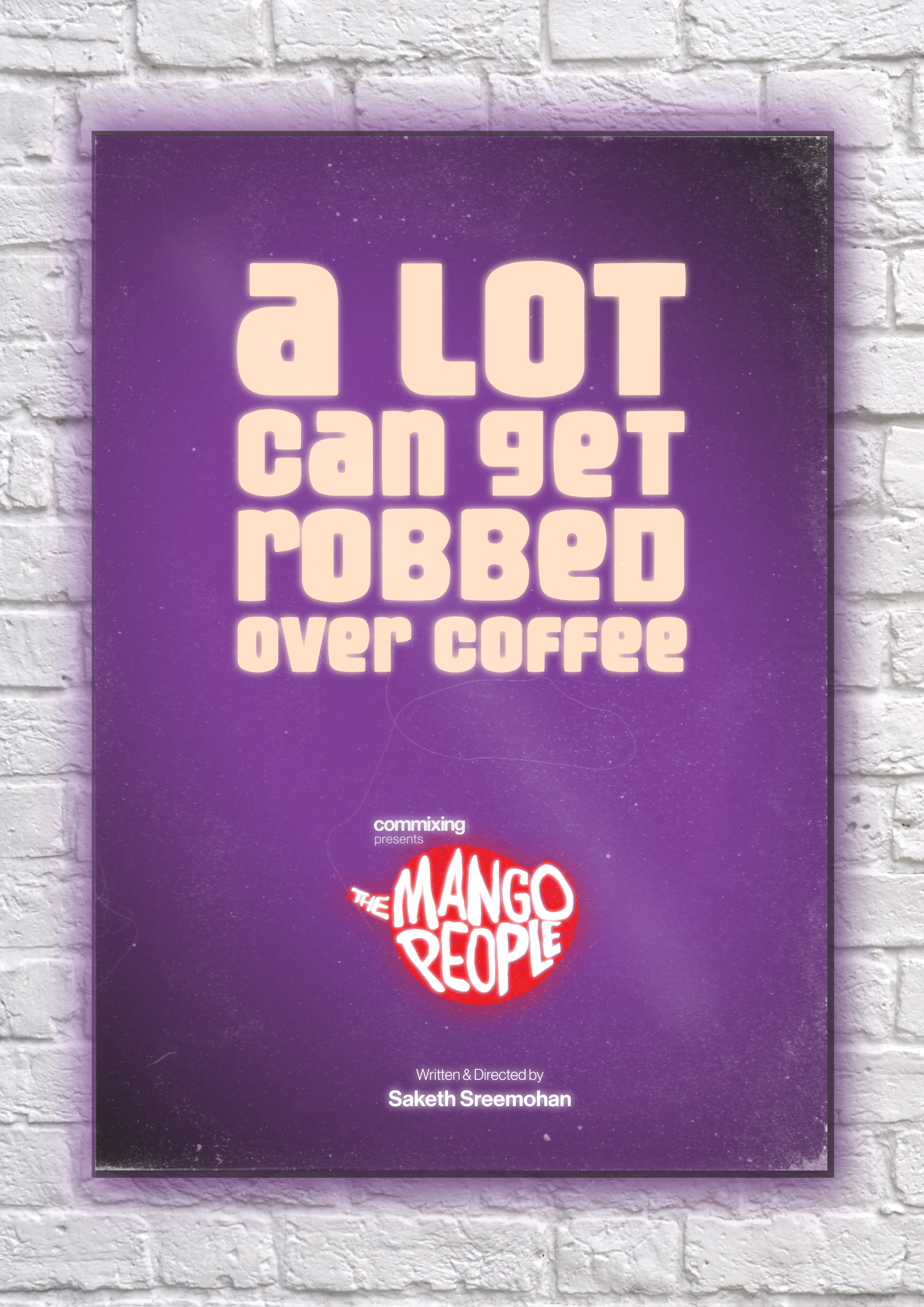Description The Mango People CCD Parody Poster Jpg