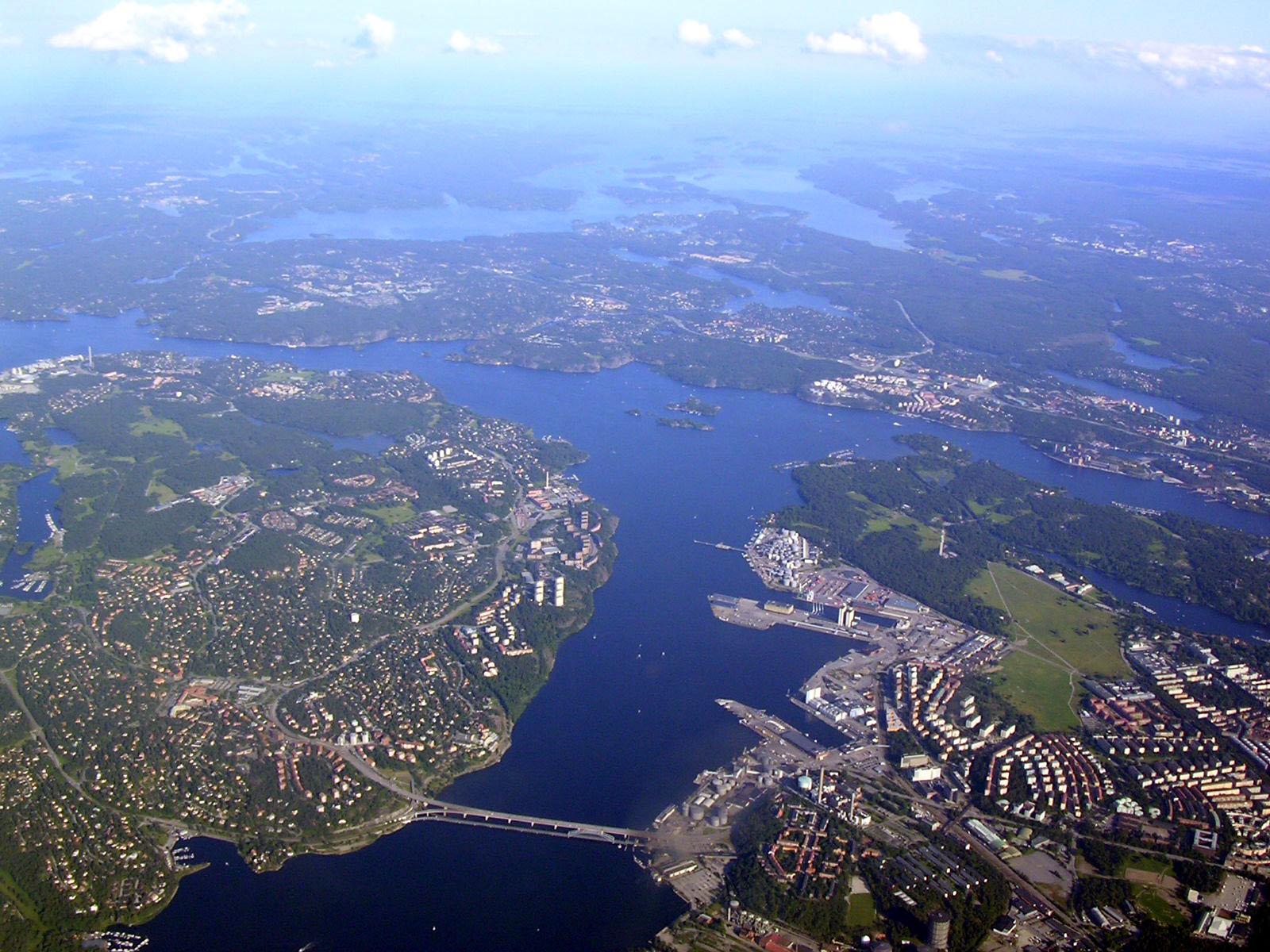 lidingo stockholm sweden