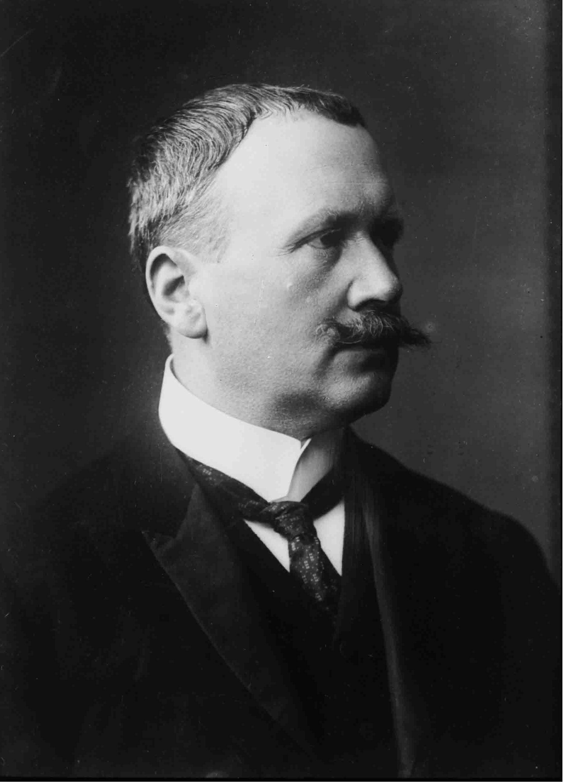 Theodor Seitz