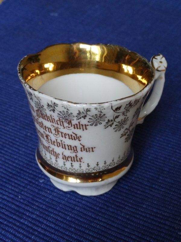 Wertvolles porzellan stempel welches serie - Hutschenreuther alte dekore ...
