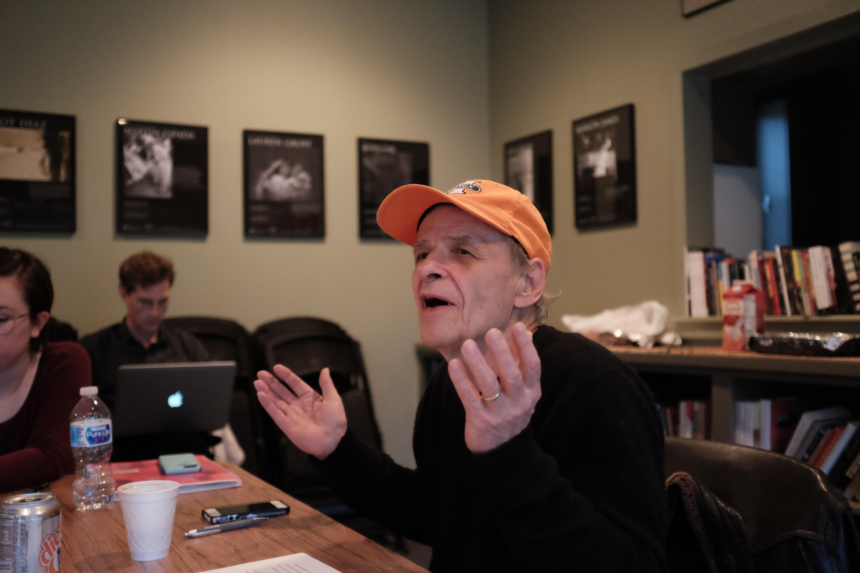 MFA in Creative Writing, Editing, and Publishing