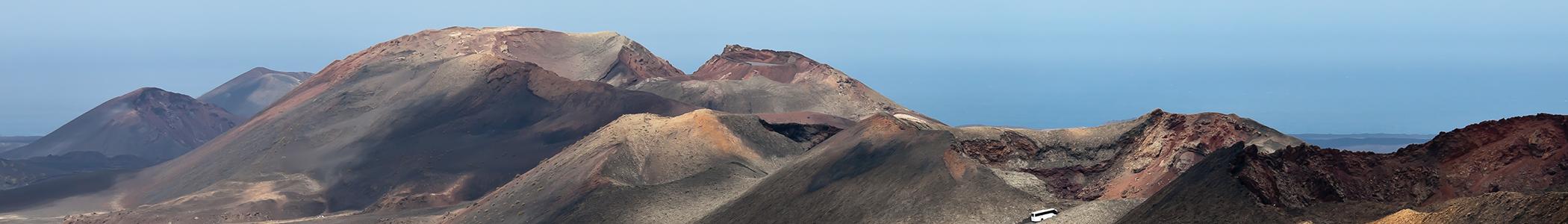 GR 131 pour découvrir La Palma   Trek, randonnée ...