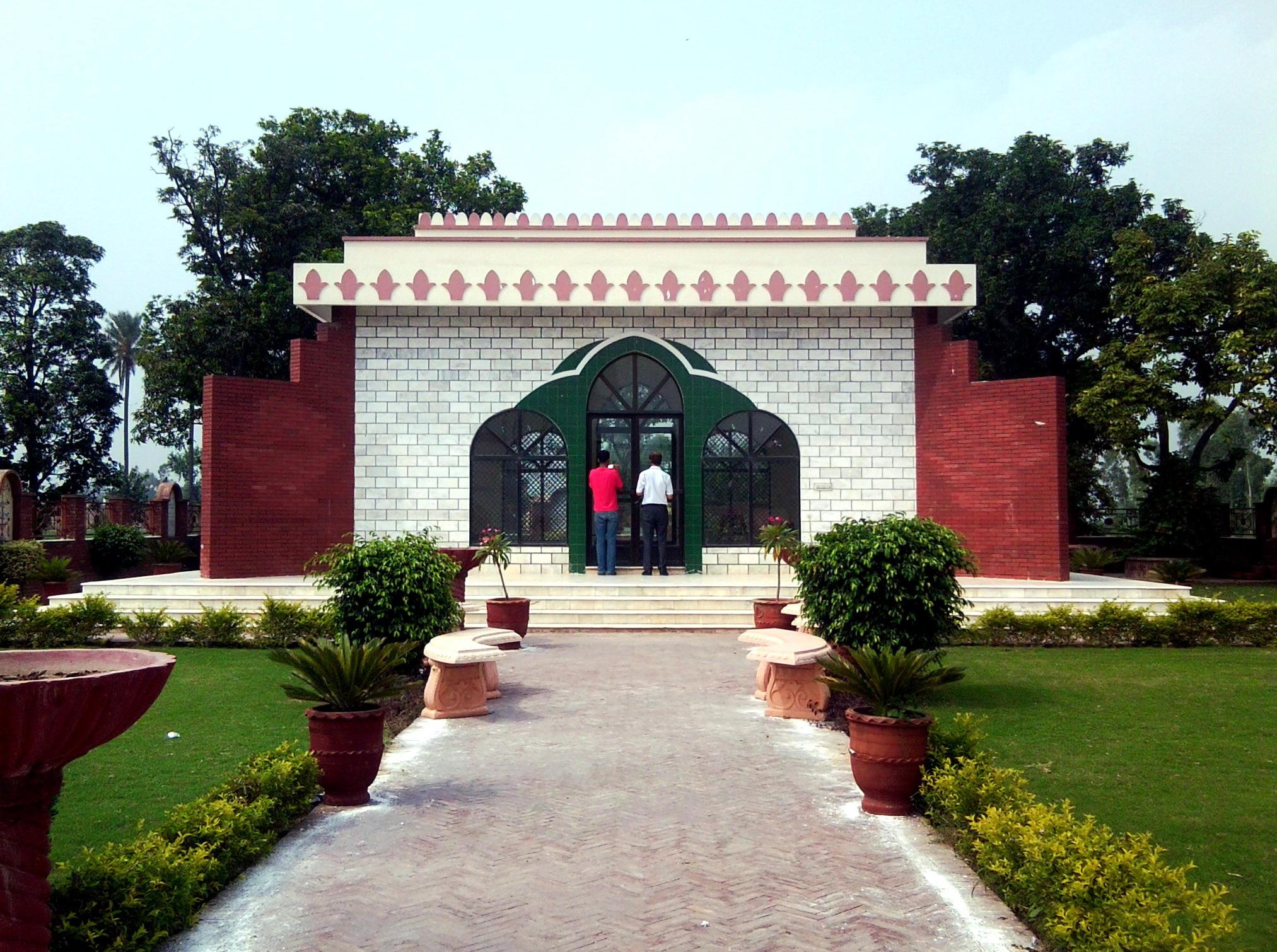 Zafar Ali Khan - Wikipedia