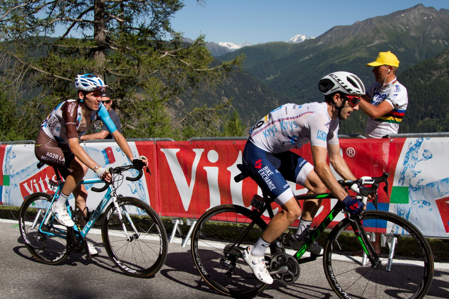 File Tour De France 2016 Bardet Yates 28562877106 Jpg Wikimedia