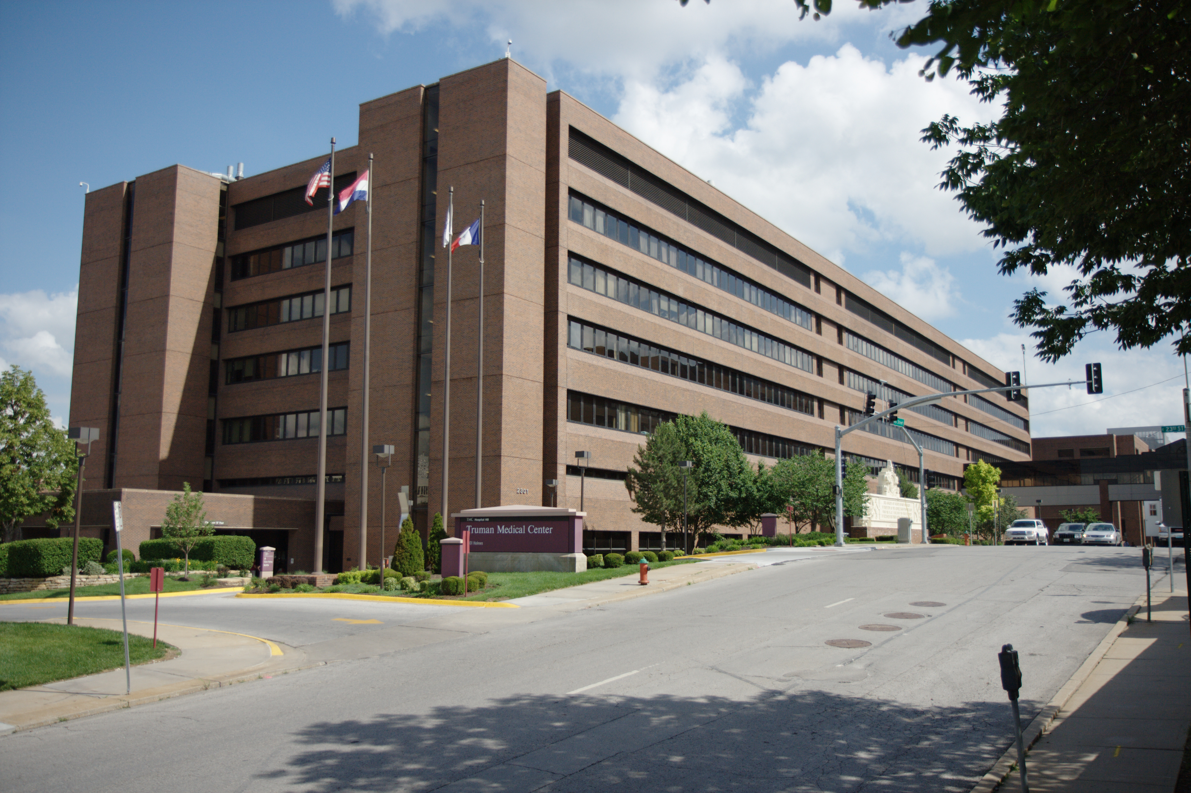 Landmark Medical Center Kansas City