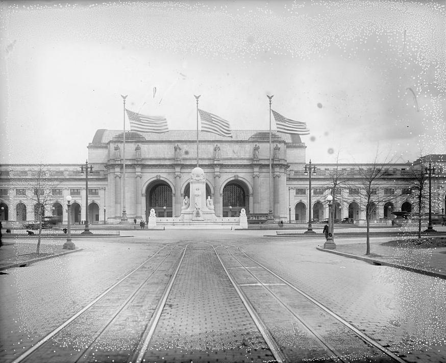 File:Union Station, Washington, D C  npcc jpg - Wikipedia