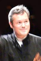 Vadim Repin Russian violinist