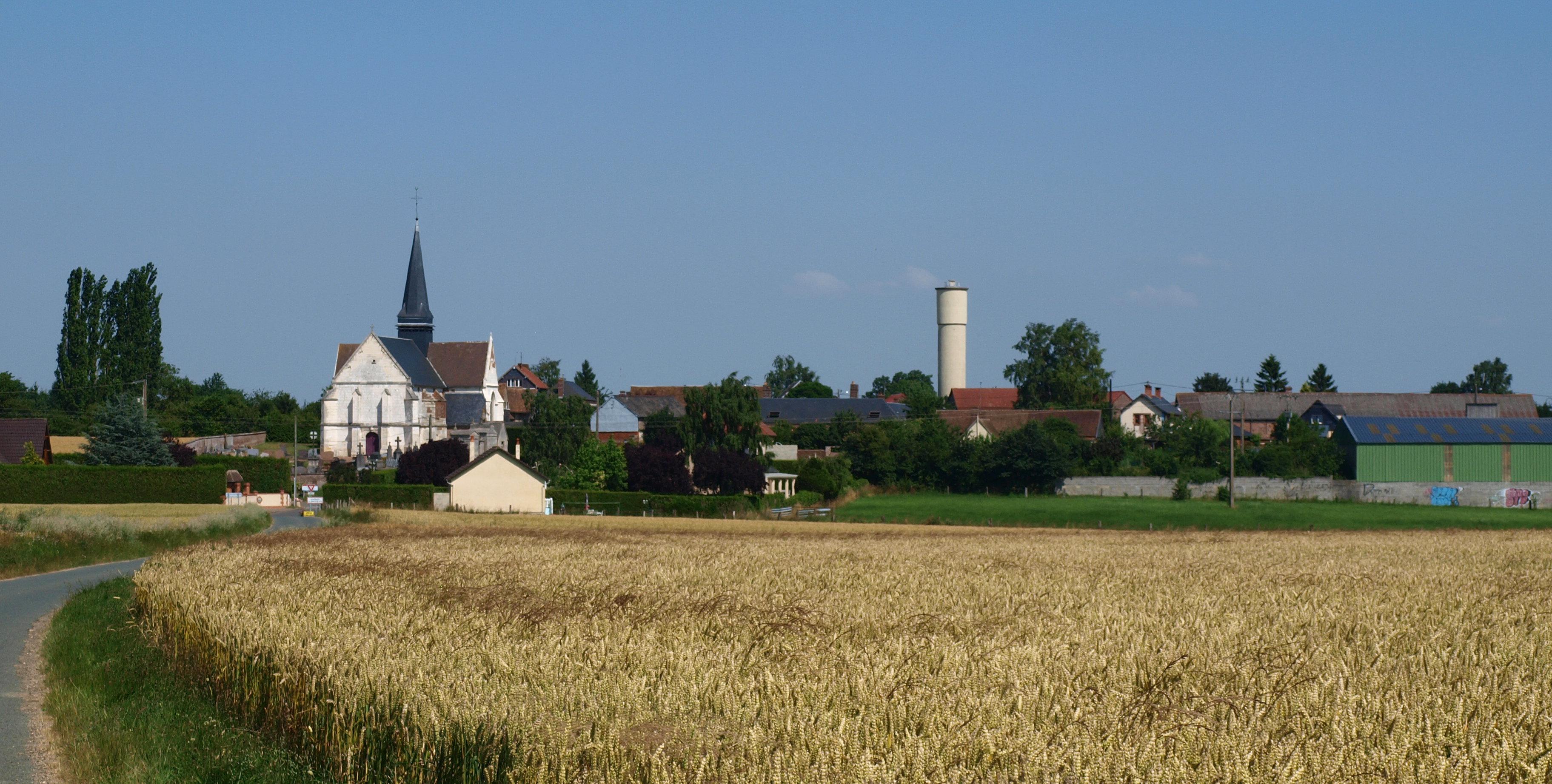 Verderel-lès-Sauqueuse