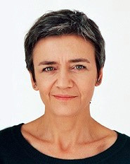 Image illustrative de l'article Margrethe Vestager
