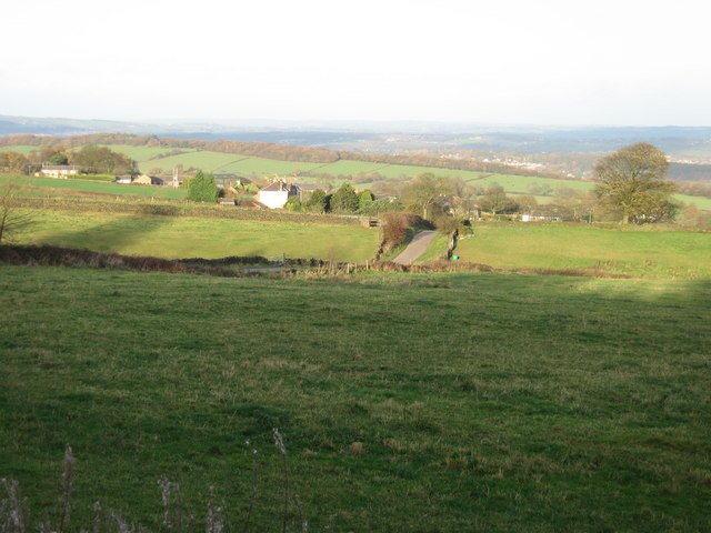 View Towards Alton - geograph.org.uk - 299172