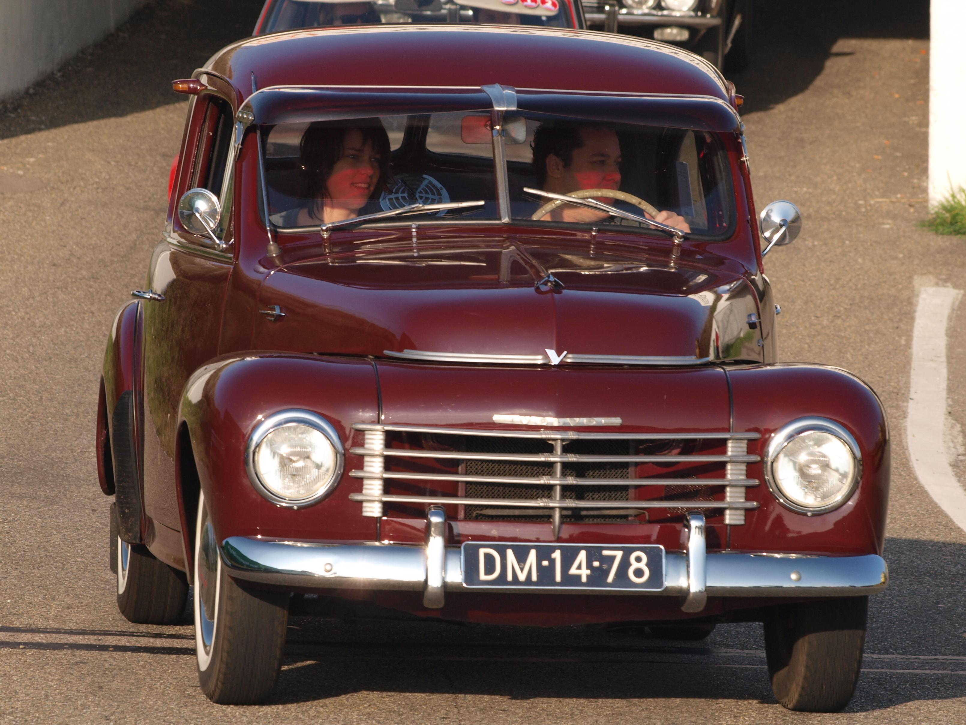 File:Volvo 444 dutch licence registration DM-14-78 pic2 JPG