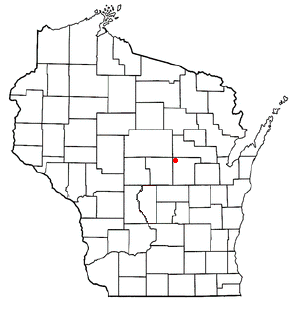 Harrison, Waupaca County, Wisconsin Town in Wisconsin, United States