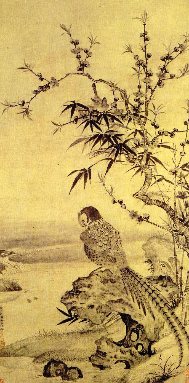 Wang Yuan Painter Wikipedia