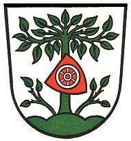 Depiction of Buchen
