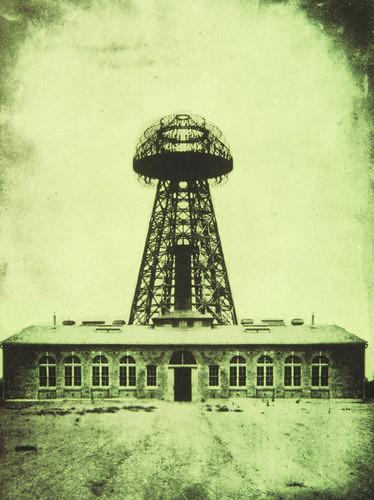 Wardenclyffe Nikola Tesla