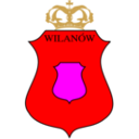 Coat of arms of Wilanów