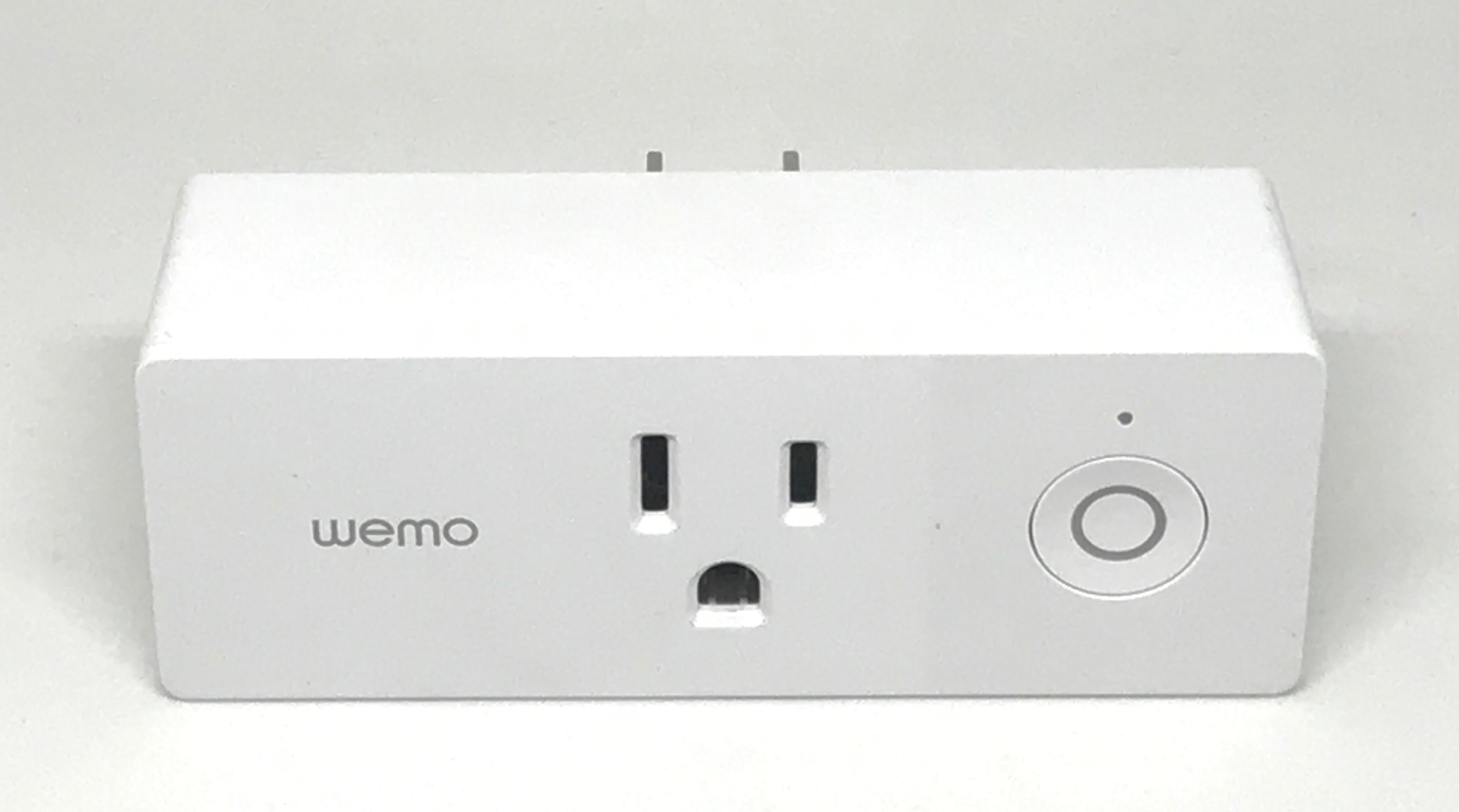 Image result for wemo mini smart plug