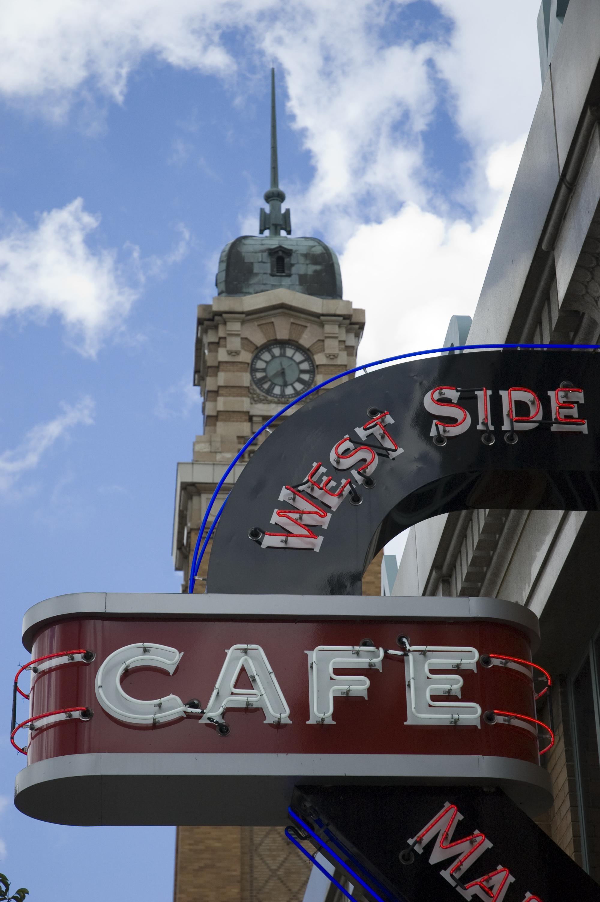 West Side Cafe Streator Il Menu