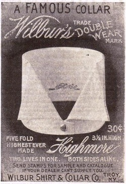 By Wilbur's Shirt & Collar Company [Public domain], via Wikimedia Commons