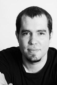 Will Elliott Australian horror writer