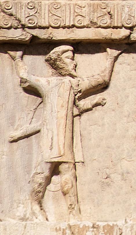 سرباز یونانی
